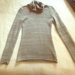 Columbia tunic sweater